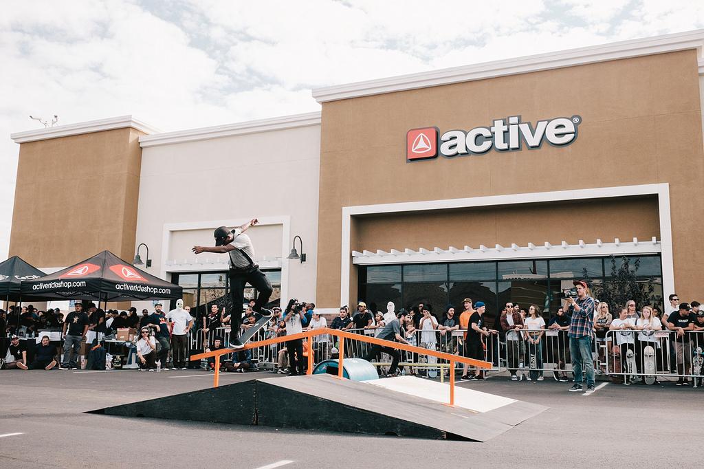 Active Ride Shop - clothing store  | Photo 1 of 9 | Address: 30099 Haun Rd, Menifee, CA 92584, USA | Phone: (951) 267-2550