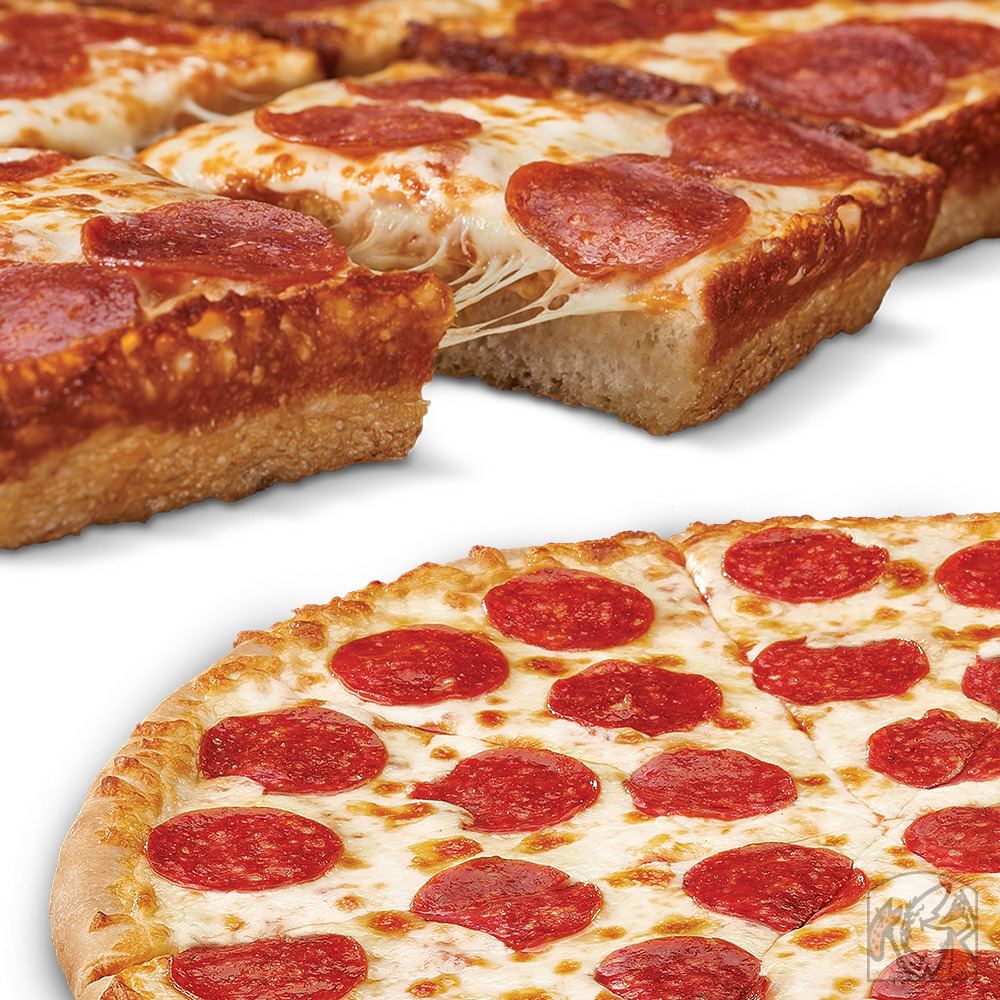 Little Caesars Pizza - meal takeaway    Photo 1 of 8   Address: 9915 F, N Knoxville Ave, Peoria, IL 61615, USA   Phone: (309) 243-9700