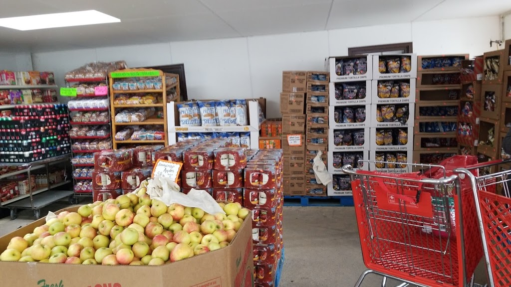 BBs Grocery Outlet - store  | Photo 2 of 10 | Address: 430 N Market St, Myerstown, PA 17067, USA | Phone: (717) 786-3210