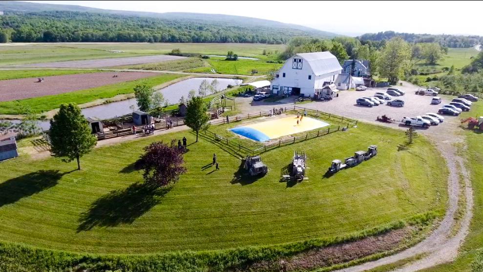 Kelders Farm -   | Photo 1 of 10 | Address: 5755 US-209, Kerhonkson, NY 12446, USA | Phone: (845) 626-7137