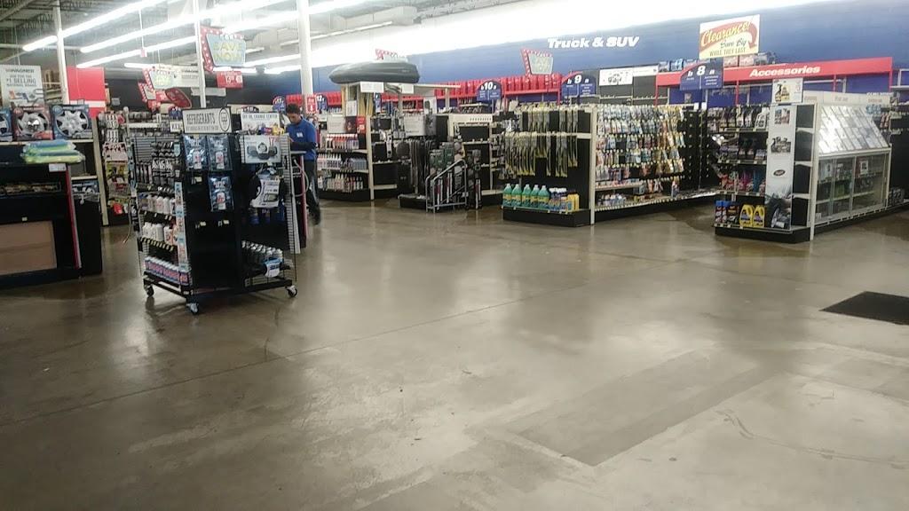 Pep Boys Auto Parts & Service - car repair  | Photo 1 of 10 | Address: 5439 Rosemead Blvd, San Gabriel, CA 91776, USA | Phone: (626) 285-2325
