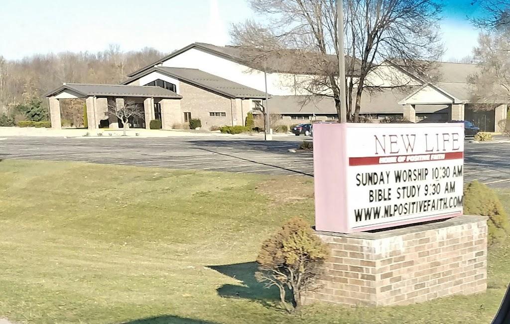 New Life Church - church  | Photo 6 of 10 | Address: 11593 McKinley Hwy, Osceola, IN 46561, USA | Phone: (574) 674-2868