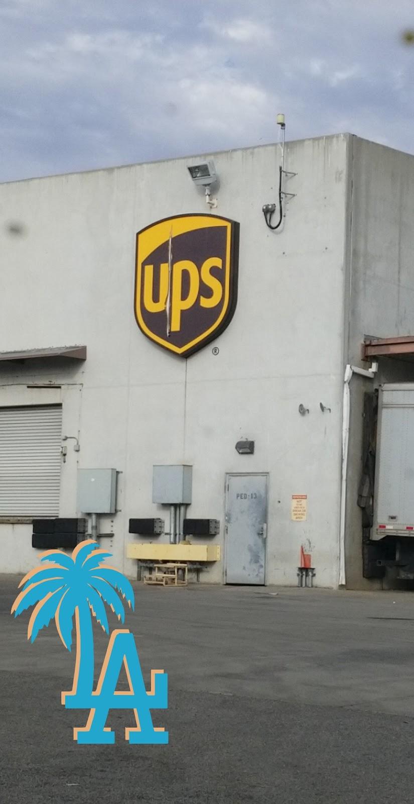 UPS Sylmar - store    Photo 7 of 10   Address: 12745 Arroyo St, Sylmar, CA 91342, USA   Phone: (800) 742-5877