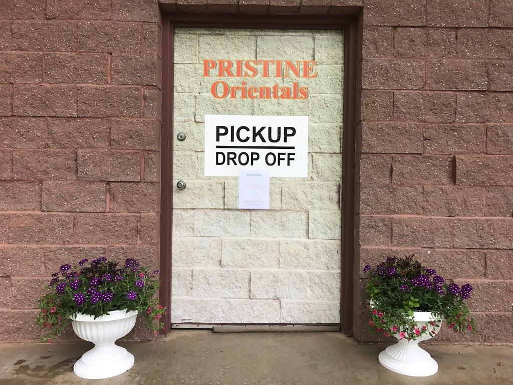 Pristine Orientals - laundry  | Photo 4 of 5 | Address: 16 Butternut St, Greenfield, MA 01301, USA | Phone: (413) 772-0521