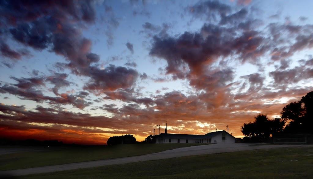 Calvary Baptist Church | church | 13341 TX-195, Killeen, TX 76542, USA
