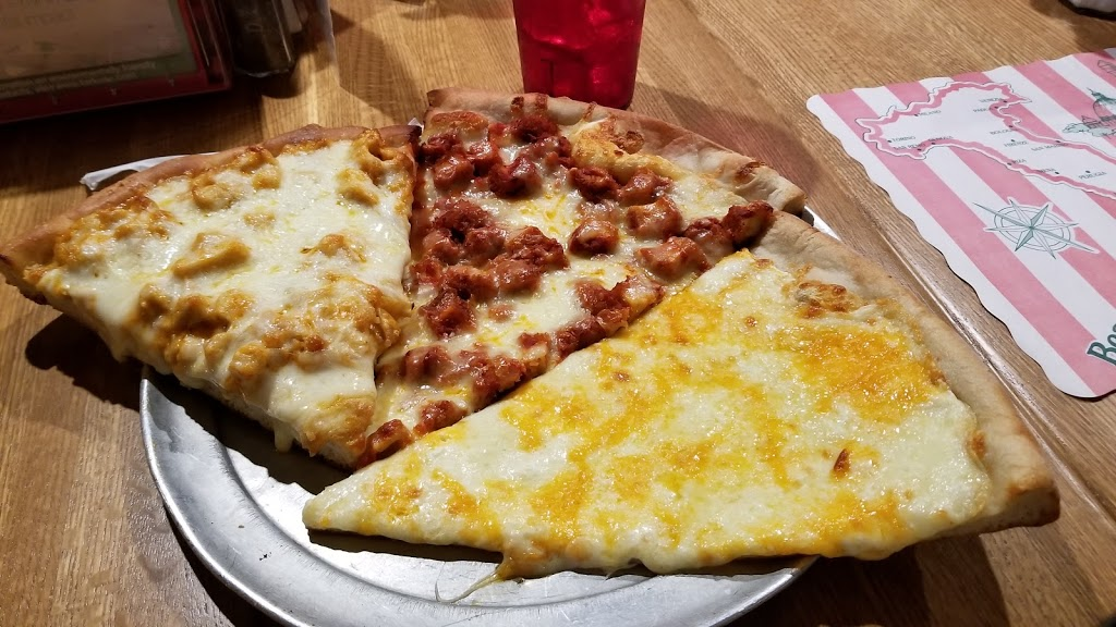 Franks Pizza | restaurant | 31 Marshall Hill Rd, West Milford, NJ 07480, USA | 9737282539 OR +1 973-728-2539