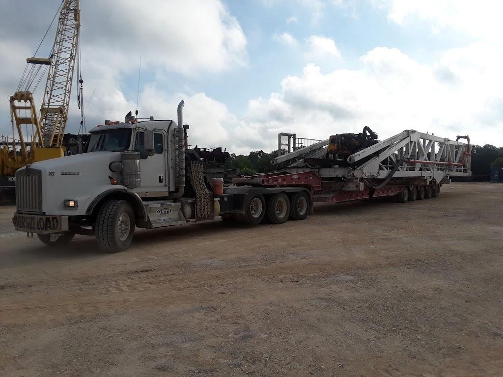 Quality Southern Texas Trans - moving company    Photo 3 of 10   Address: 815 W Ave G, Driscoll, TX 78351, USA   Phone: (361) 387-2782