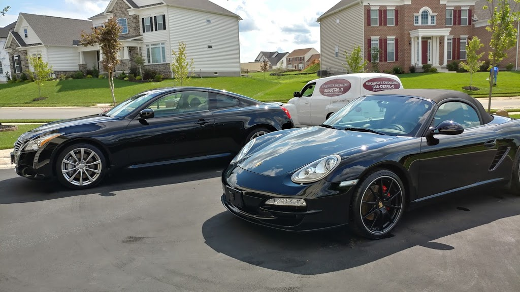 Exquisite Mobile Detailing - car repair    Photo 2 of 10   Address: Services Dispatched From, St Georges, DE 19733, USA   Phone: (302) 420-1127