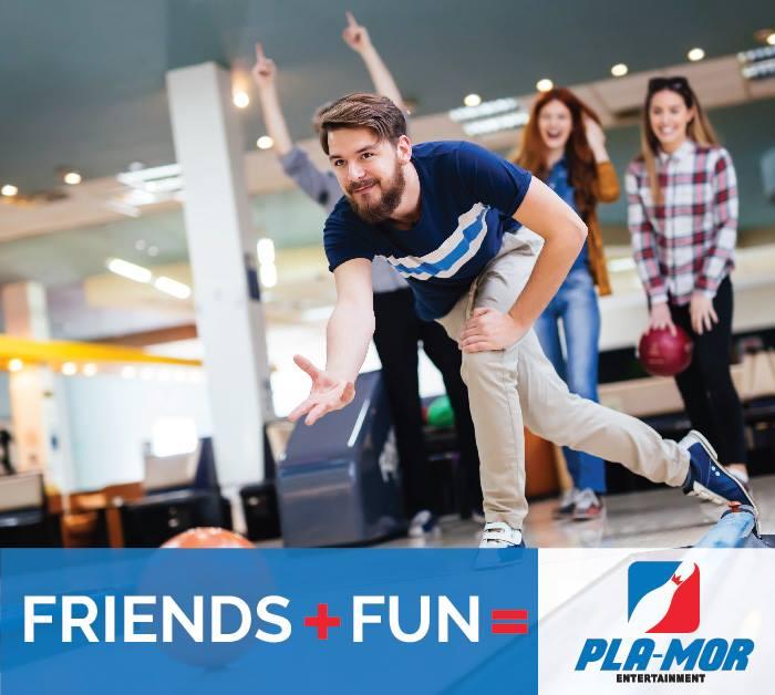 Pla-Mor Family Entertainment Center - bowling alley  | Photo 9 of 10 | Address: 2819 NE Bob Bullock Loop, Laredo, TX 78045, USA | Phone: (956) 284-2628