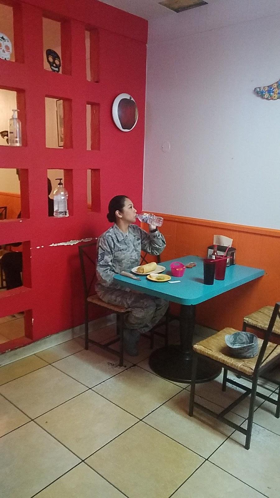 Hecho En Mexico Taqueria - restaurant  | Photo 8 of 10 | Address: 672 Parker Rd, Fairfield, CA 94533, USA | Phone: (707) 437-3514
