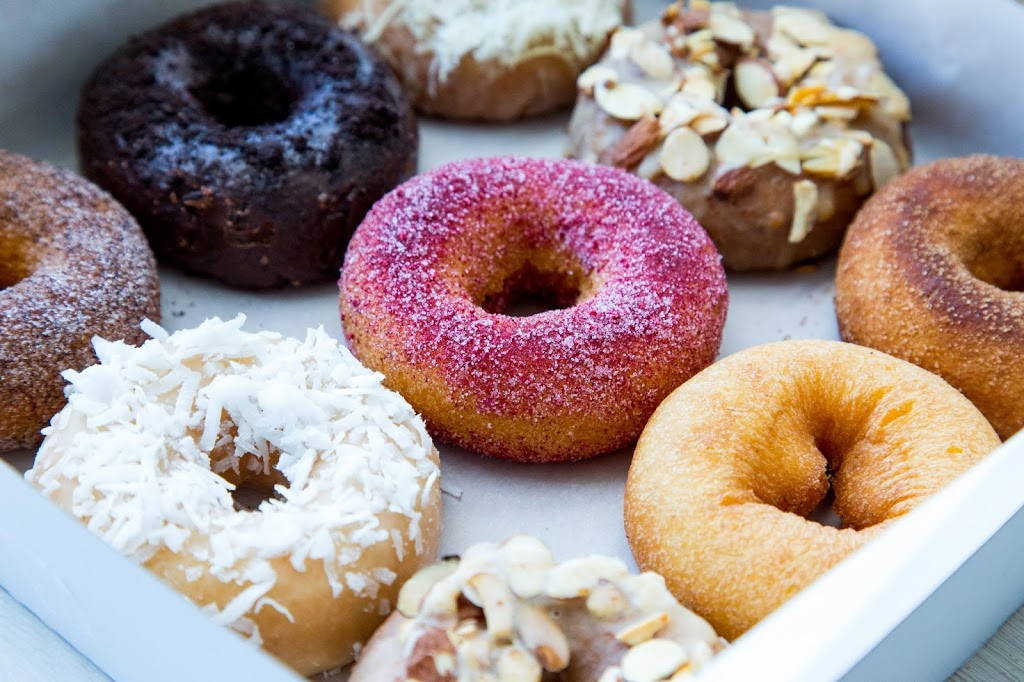 Underwest Donuts | bakery | 638 W 47th St, New York, NY 10036, USA | 2123172359 OR +1 212-317-2359