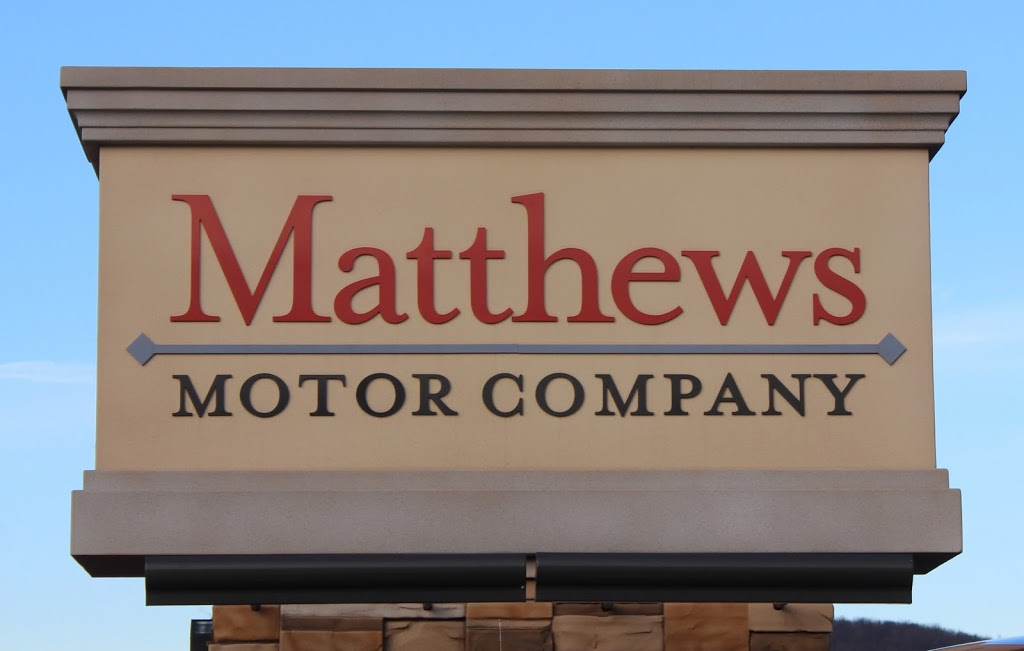 Matthews Car Rentals - car rental  | Photo 8 of 10 | Address: 1856 N Williamson Rd #2, Covington, PA 16917, USA | Phone: (570) 659-5406