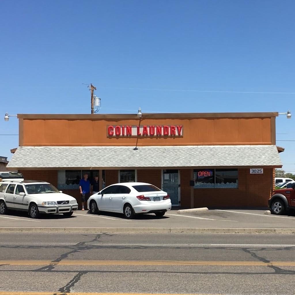 Northern Coin Laundry - laundry  | Photo 4 of 10 | Address: 3025 E Northern Ave, Kingman, AZ 86409, USA | Phone: (928) 757-5252