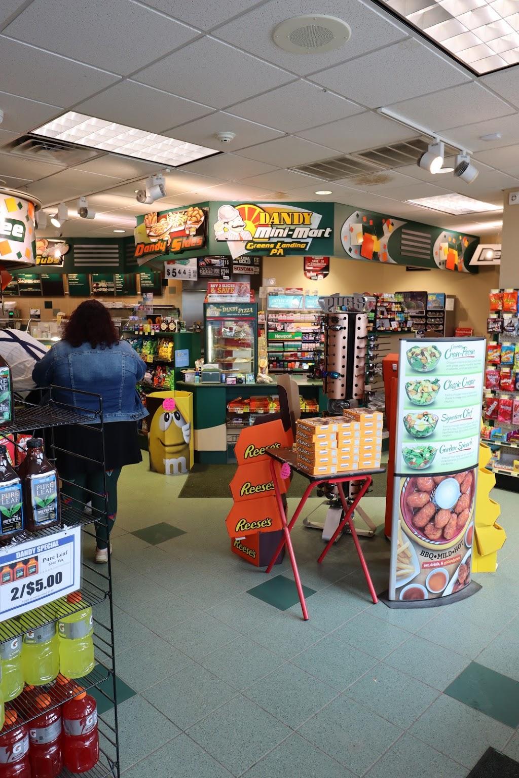Dandy Mini Mart - bakery  | Photo 2 of 10 | Address: 6994 Wolcott Hollow Rd, Athens, PA 18810, USA | Phone: (570) 888-2338