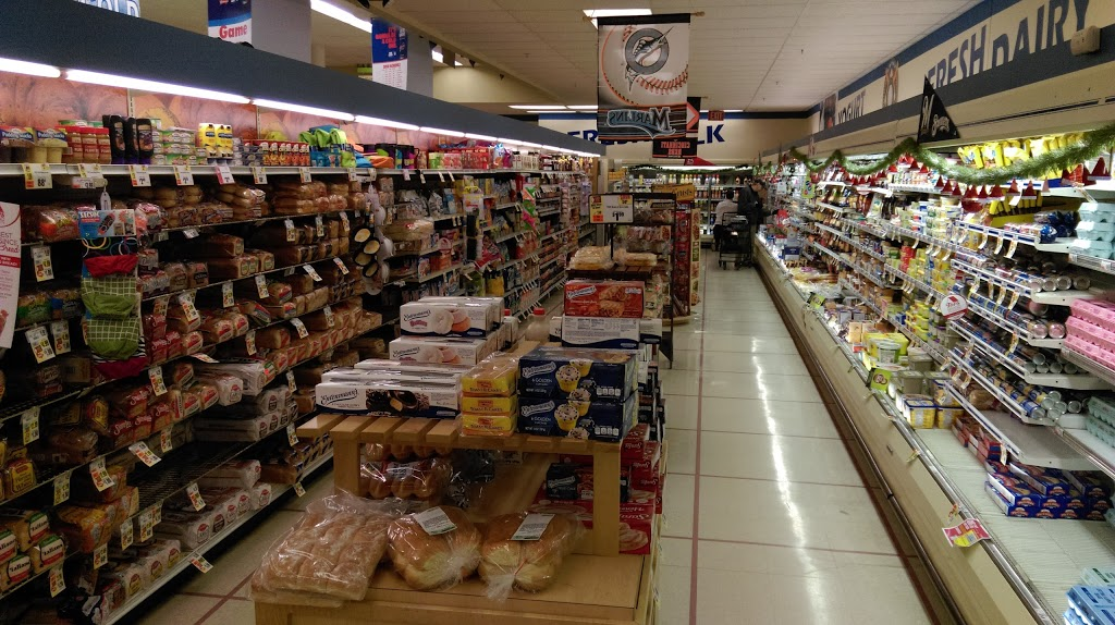 Tops Friendly Markets - store  | Photo 9 of 10 | Address: 5 Commons Dr, Cooperstown, NY 13326, USA | Phone: (607) 547-5956