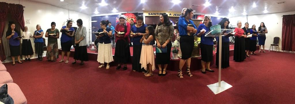 Iglesia Ministerio Dios Altisimo - church    Photo 1 of 10   Address: 11922 Trickey Rd, Houston, TX 77067, USA   Phone: (832) 275-1178