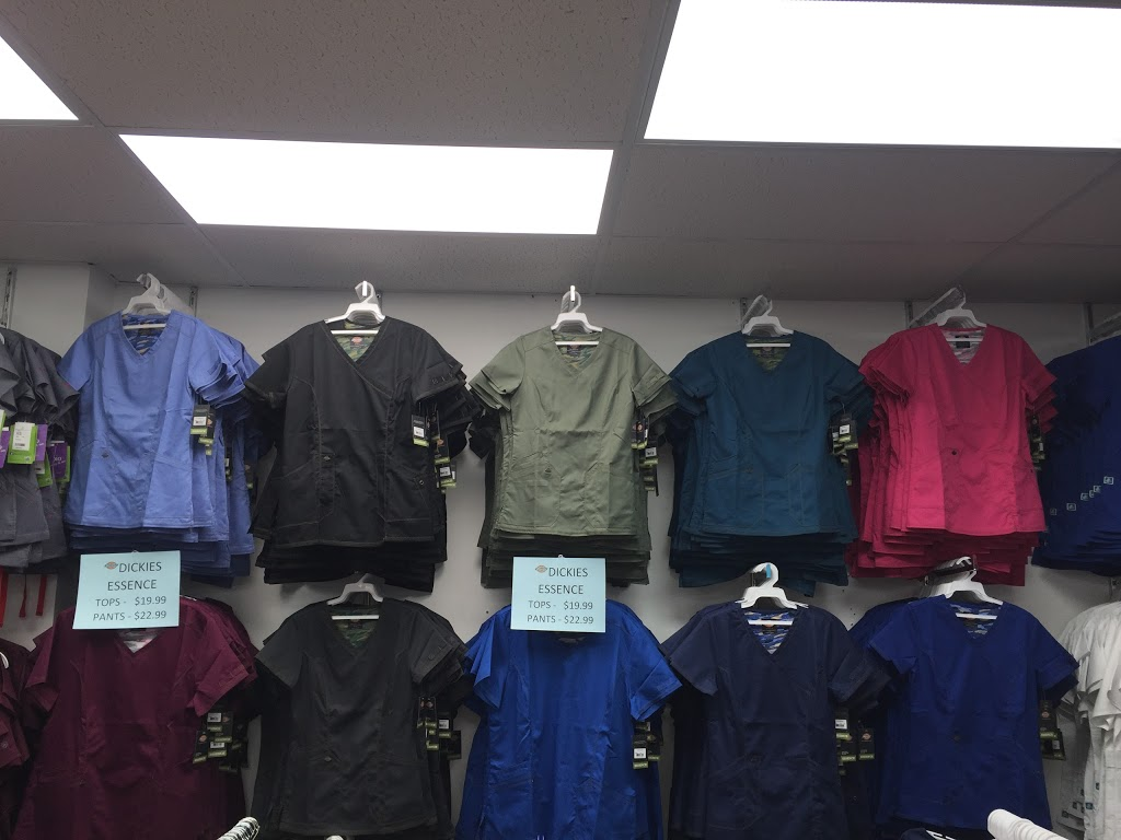 Old Country Medical Apparel - clothing store  | Photo 7 of 10 | Address: 451 Old Country Rd, Westbury, NY 11590, USA | Phone: (516) 307-8968