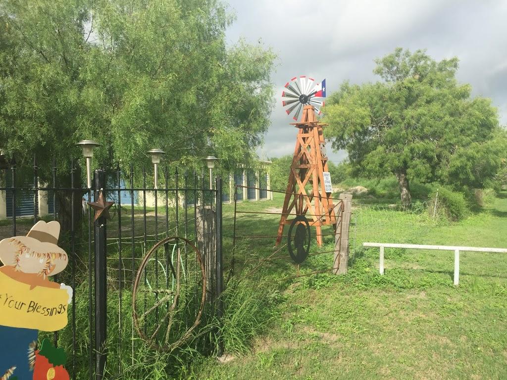 Serenity Self Storage - moving company  | Photo 4 of 10 | Address: 711 W Sage Rd, Kingsville, TX 78363, USA | Phone: (361) 592-2888