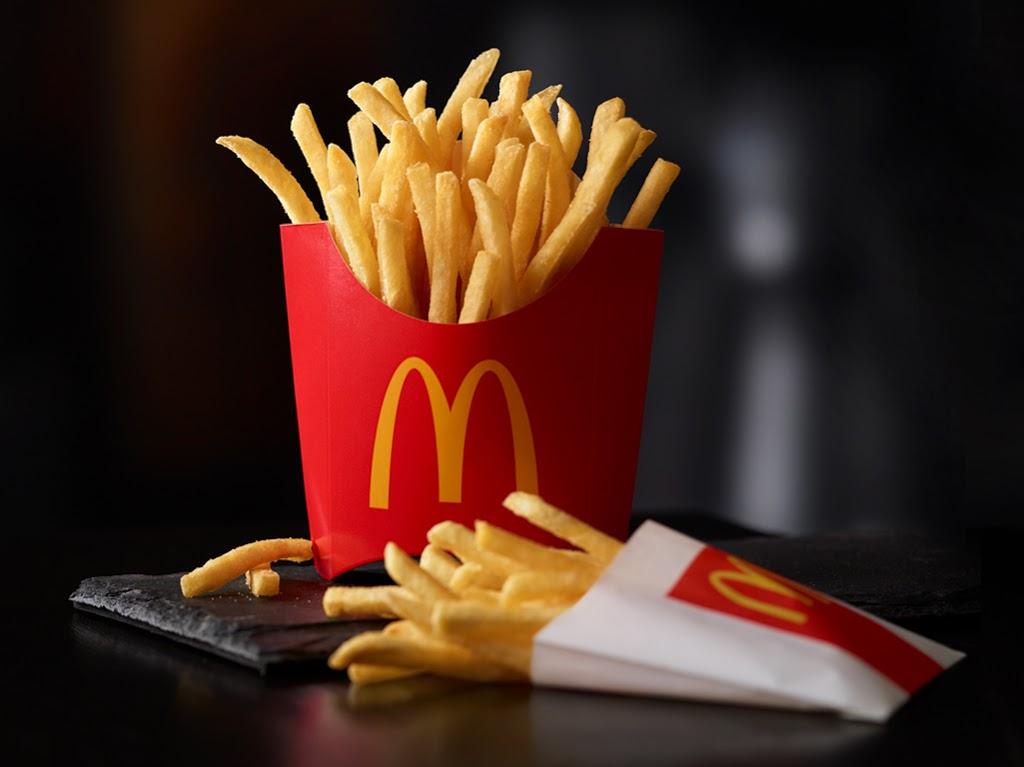 McDonalds - cafe  | Photo 5 of 10 | Address: 103 N Main St, Lumberton, TX 77657, USA | Phone: (409) 755-3722