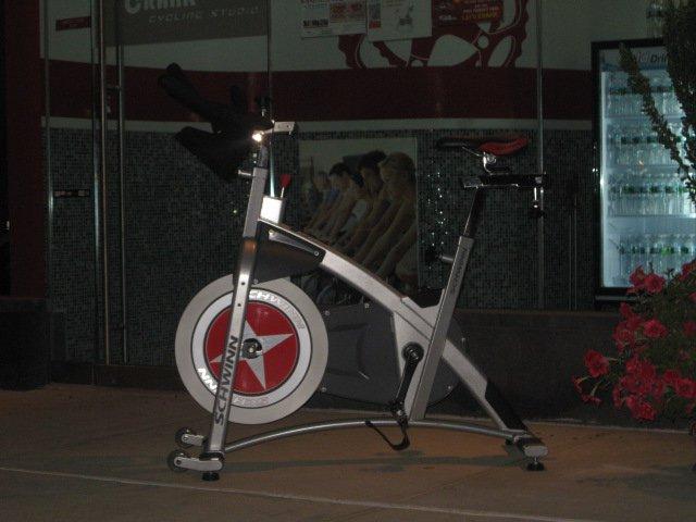 Crank Cycling Studio - gym  | Photo 3 of 7 | Address: 4630 Center Blvd, Long Island City, NY 11109, USA | Phone: (718) 606-6309