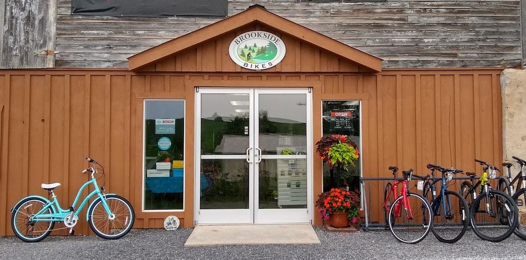 Brookside Bikes - bicycle store  | Photo 1 of 10 | Address: 600 Conley Rd, Mifflinburg, PA 17844, USA | Phone: (570) 966-1062