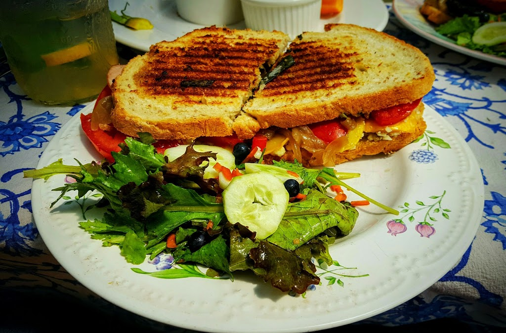 Origins Cafe - cafe  | Photo 3 of 10 | Address: 558 Beaver Meadow Rd, Cooperstown, NY 13326, USA | Phone: (607) 437-2862