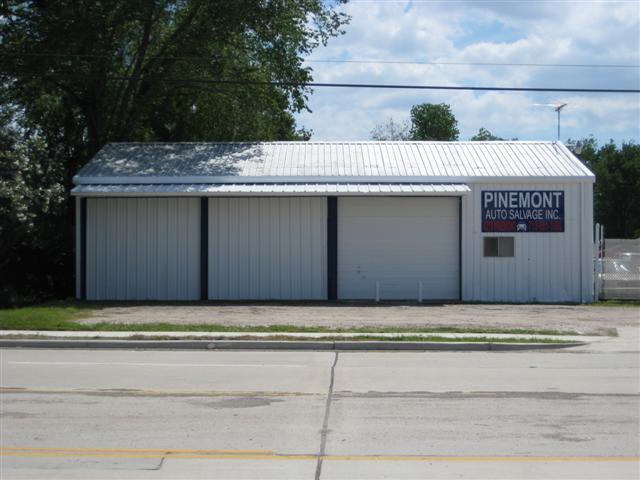 Pinemont Auto Salvage, Inc. - car repair  | Photo 3 of 10 | Address: 4219 Pinemont Dr, Houston, TX 77018, USA | Phone: (713) 681-1988