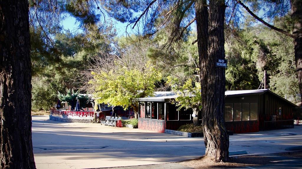 Hell S Kitchen Motorsports Bar Grill 32685 Ortega Hwy Lake Elsinore Ca 92530 Usa