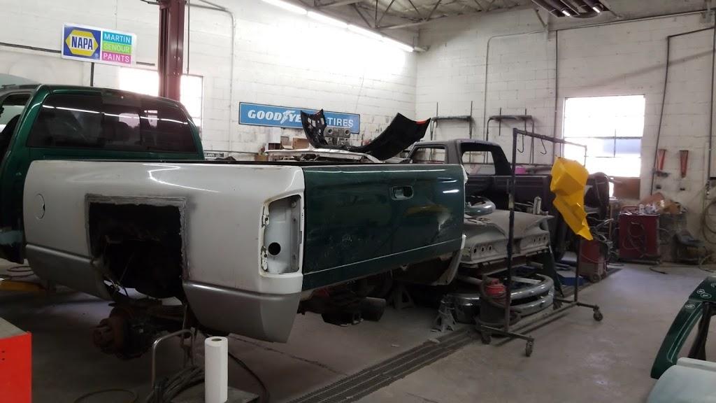 O E Auto Body - car repair  | Photo 6 of 7 | Address: PA-147, Millersburg, PA 17061, USA | Phone: (570) 758-2522