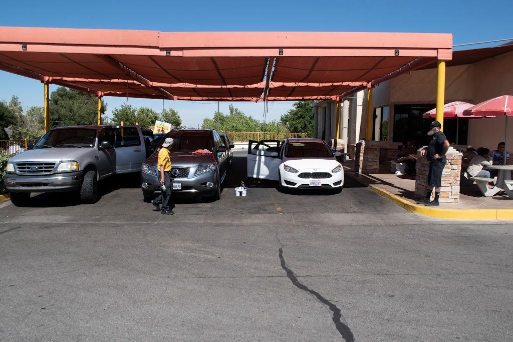 Cabana Car Wash - car wash    Photo 4 of 10   Address: 2553 Olive Dr, Palmdale, CA 93550, USA   Phone: (661) 267-1330