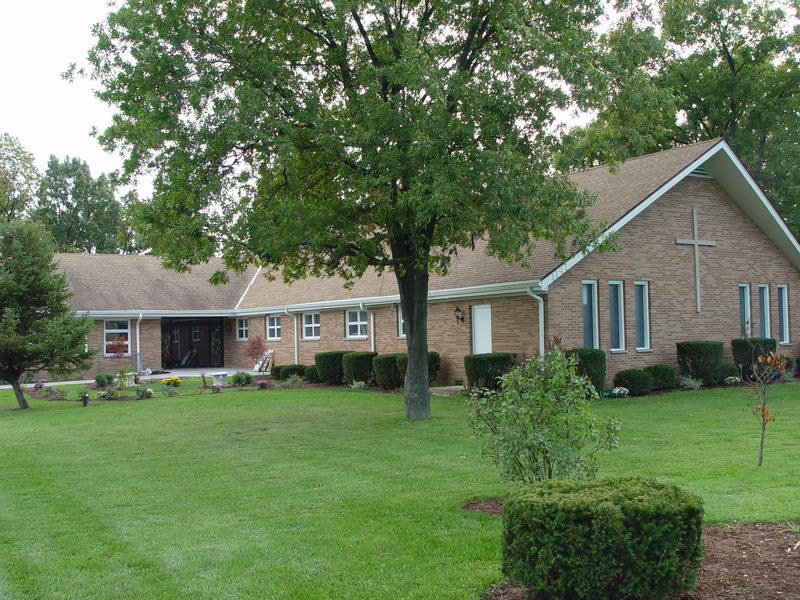 Elgin Seventh-day Adventist Church - church  | Photo 1 of 3 | Address: 1141 Bode Rd, Elgin, IL 60120, USA | Phone: (847) 697-0096