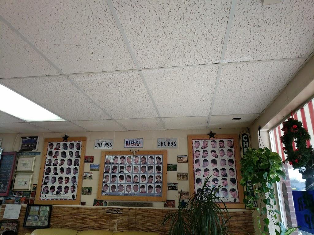 Chongs Barber Shop - hair care  | Photo 7 of 10 | Address: 1527 E U.S. 190, Copperas Cove, TX 76522, USA | Phone: (254) 833-1567