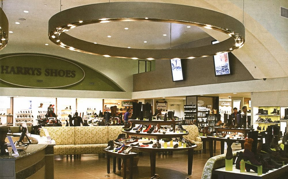 Harrys Shoes | shoe store | 2299 Broadway @, W 83rd St, New York, NY 10024, USA | 8556427797 OR +1 855-642-7797
