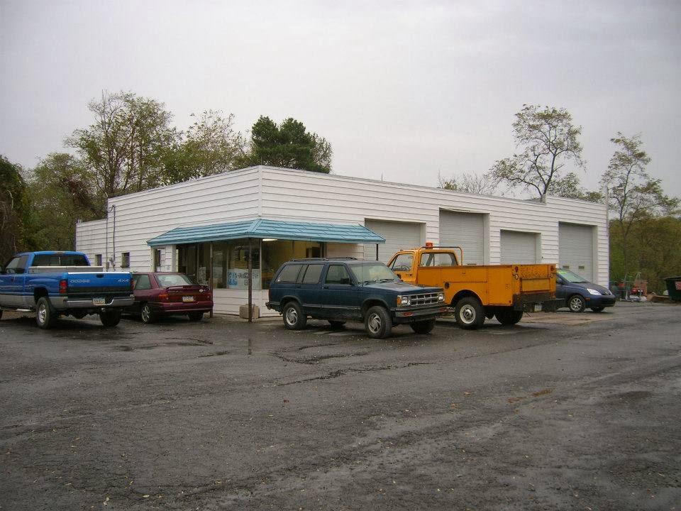 O E Auto Body - car repair  | Photo 1 of 7 | Address: PA-147, Millersburg, PA 17061, USA | Phone: (570) 758-2522