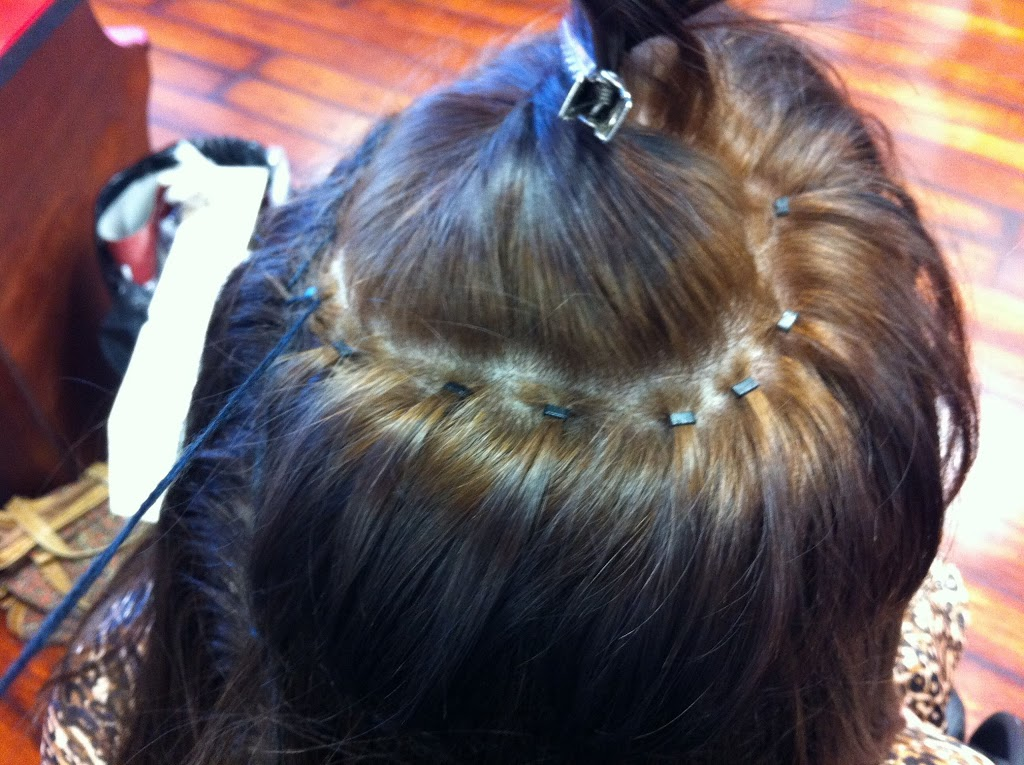 HAIR IS OUR PASSION - hair care    Photo 5 of 10   Address: 4390 Summit Bridge Rd, Middletown, DE 19709, USA   Phone: (302) 464-1114