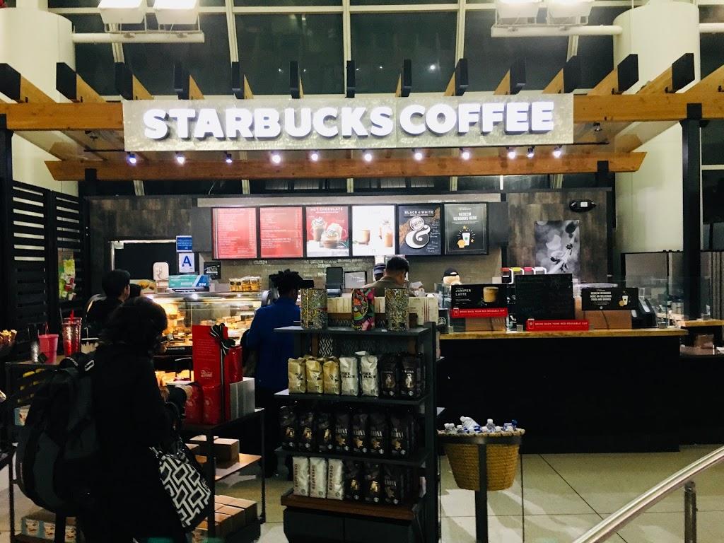 Starbucks - cafe  | Photo 7 of 10 | Address: HMS Host - Terminal one JFK Airport Buil, Jamaica, NY 11430, USA | Phone: (718) 751-2892