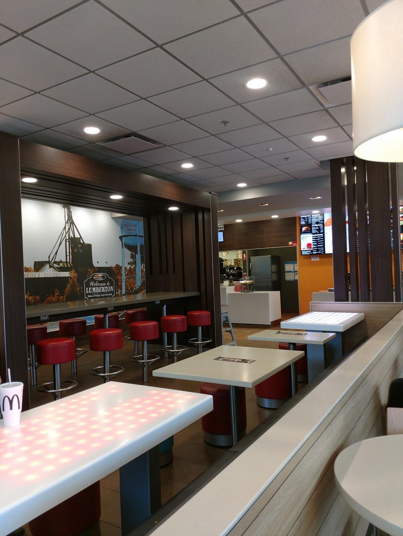 McDonalds - cafe  | Photo 4 of 10 | Address: 103 N Main St, Lumberton, TX 77657, USA | Phone: (409) 755-3722