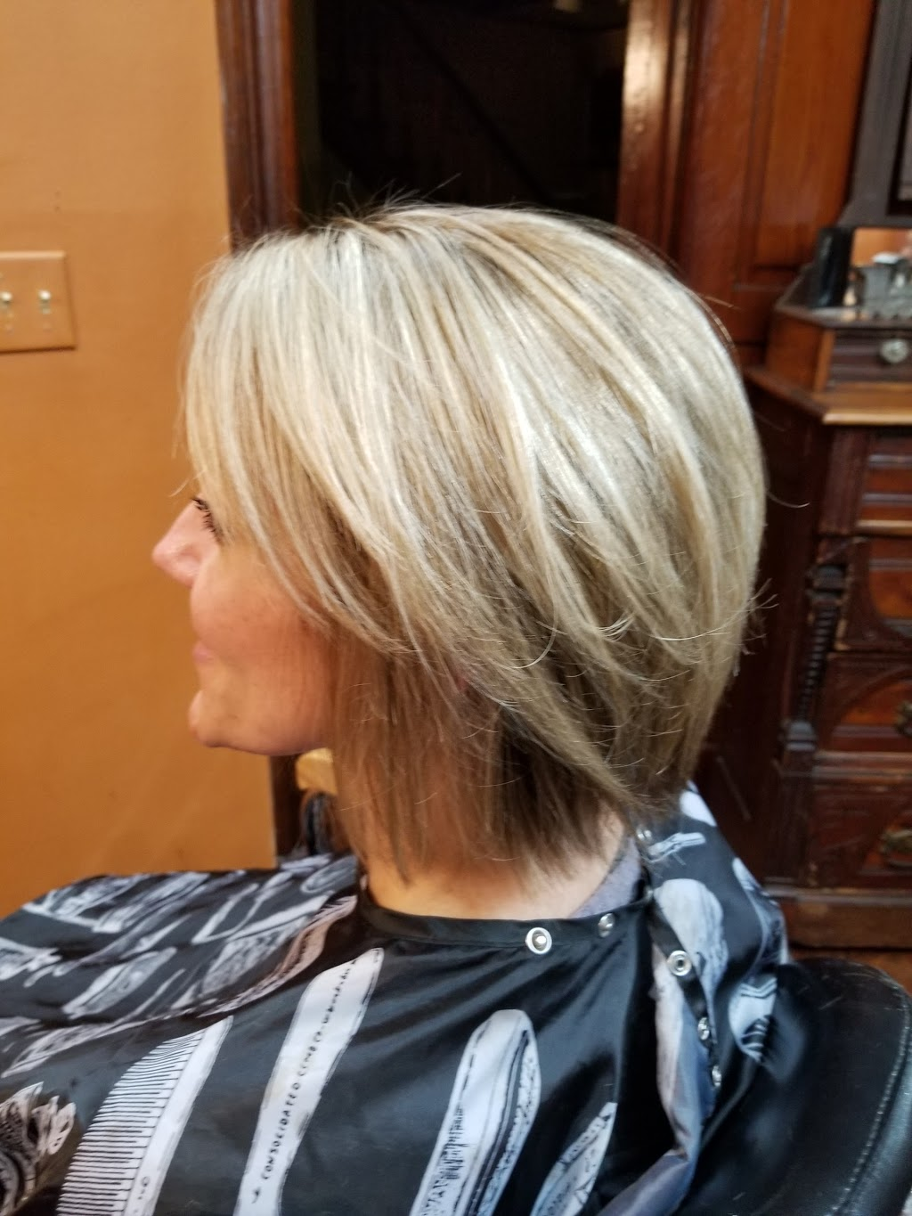 Rejuvenation Station - hair care  | Photo 7 of 10 | Address: 105 Railroad St, Kouts, IN 46347, USA | Phone: (219) 575-3649