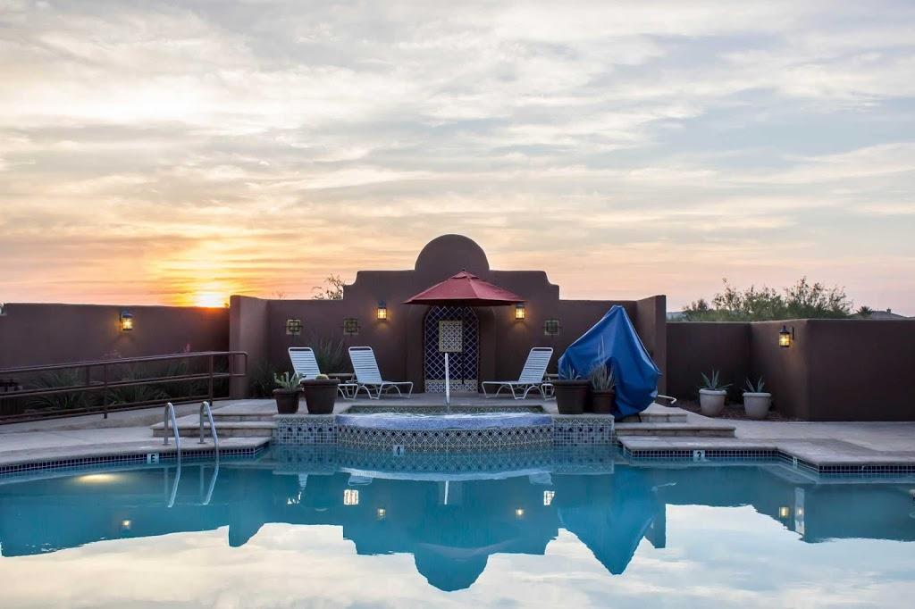 Bluegreen Vacations Cibola Vista Resort and Spa, an Ascend Resor - lodging  | Photo 3 of 10 | Address: 27501 N Lake Pleasant Pkwy, Peoria, AZ 85383, USA | Phone: (480) 653-9334