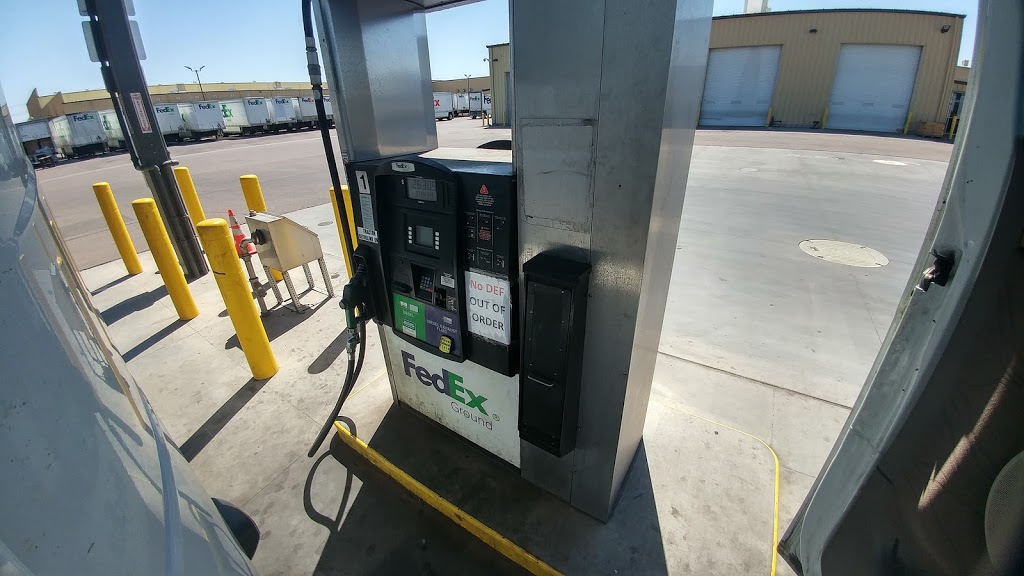 FedEx Ground - moving company    Photo 6 of 10   Address: 3410 S 51st Ave, Phoenix, AZ 85043, USA   Phone: (800) 463-3339