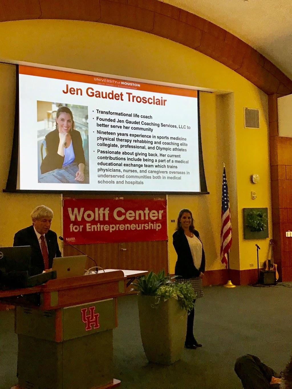 Jen Gaudet Coaching Services, LLC - health    Photo 2 of 6   Address: 14915 Grand Corral Ln, Cypress, TX 77429, United States   Phone: (713) 305-8815