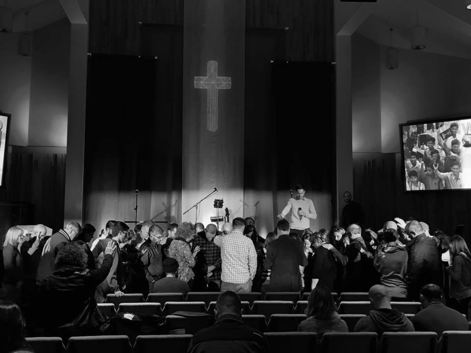 Fox Valley Church - church  | Photo 5 of 10 | Address: 37W073 Huntley Rd, Dundee Township, IL 60118, USA | Phone: (847) 844-1010