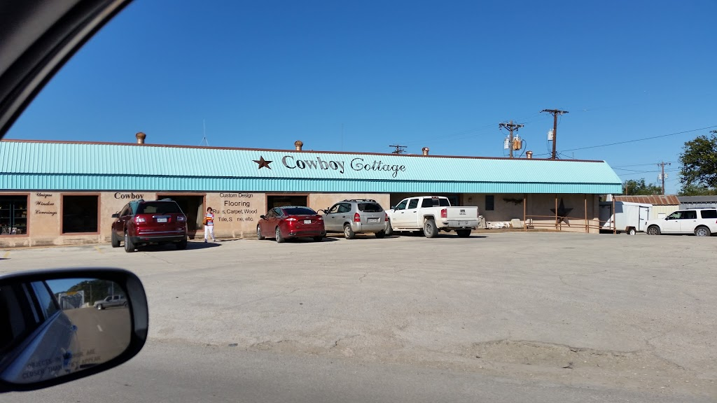 Cowboy Cottage - furniture store    Photo 1 of 2   Address: 310 E Main St, Junction, TX 76849, USA   Phone: (325) 446-3394