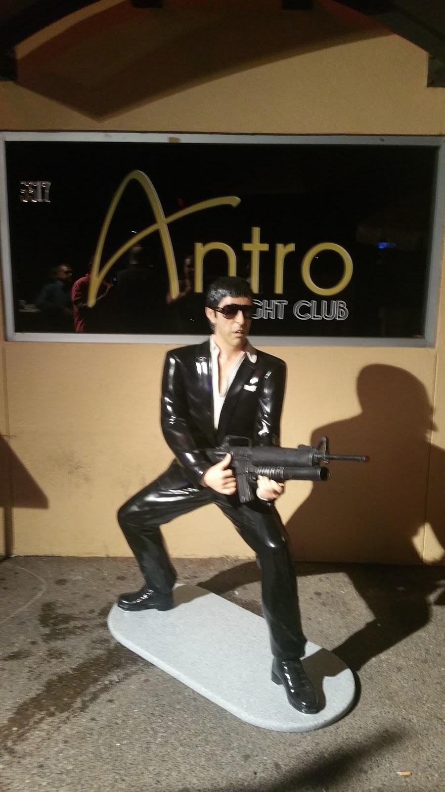 Antro Night Club - night club  | Photo 2 of 7 | Address: 5517 McPherson Rd, Laredo, TX 78041, USA | Phone: (956) 480-7341