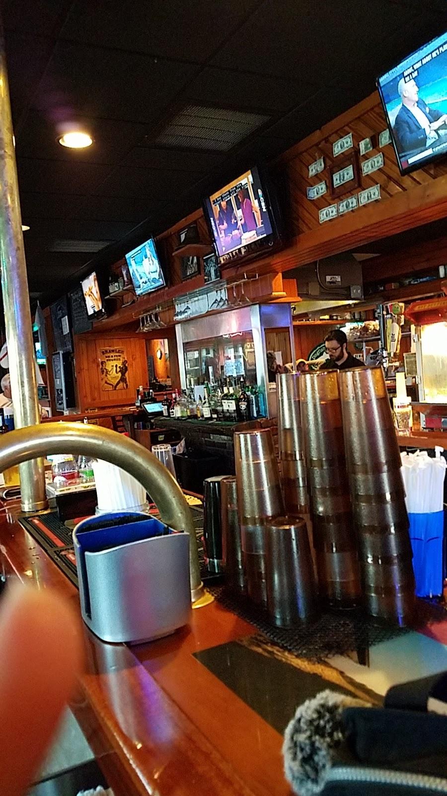The Broadway Bar & Grill - restaurant  | Photo 1 of 10 | Address: 106 Randall Ave, Point Pleasant Beach, NJ 08742, USA | Phone: (732) 899-3272