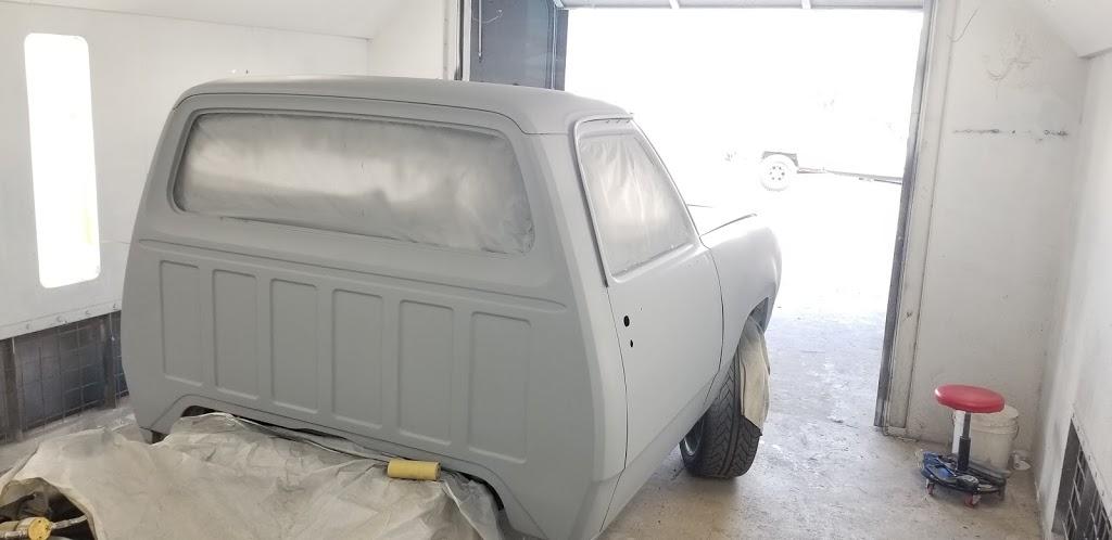 Brason Kreation - car repair  | Photo 5 of 10 | Address: 3012 South St, Nacogdoches, TX 75964, USA | Phone: (936) 205-1777
