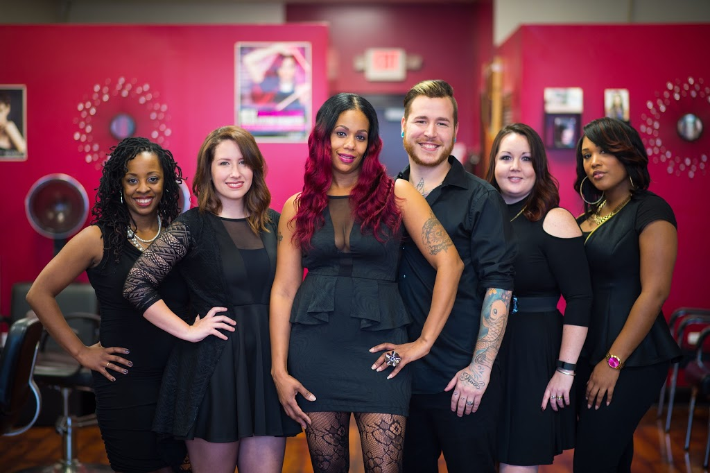 HAIR IS OUR PASSION - hair care    Photo 3 of 10   Address: 4390 Summit Bridge Rd, Middletown, DE 19709, USA   Phone: (302) 464-1114
