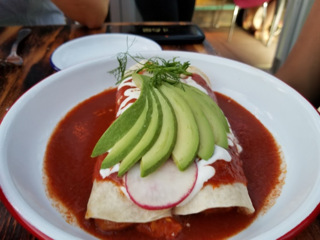 Cantina Rooftop | restaurant | 605 W 48th St, New York, NY 10036, USA | 2129571700 OR +1 212-957-1700