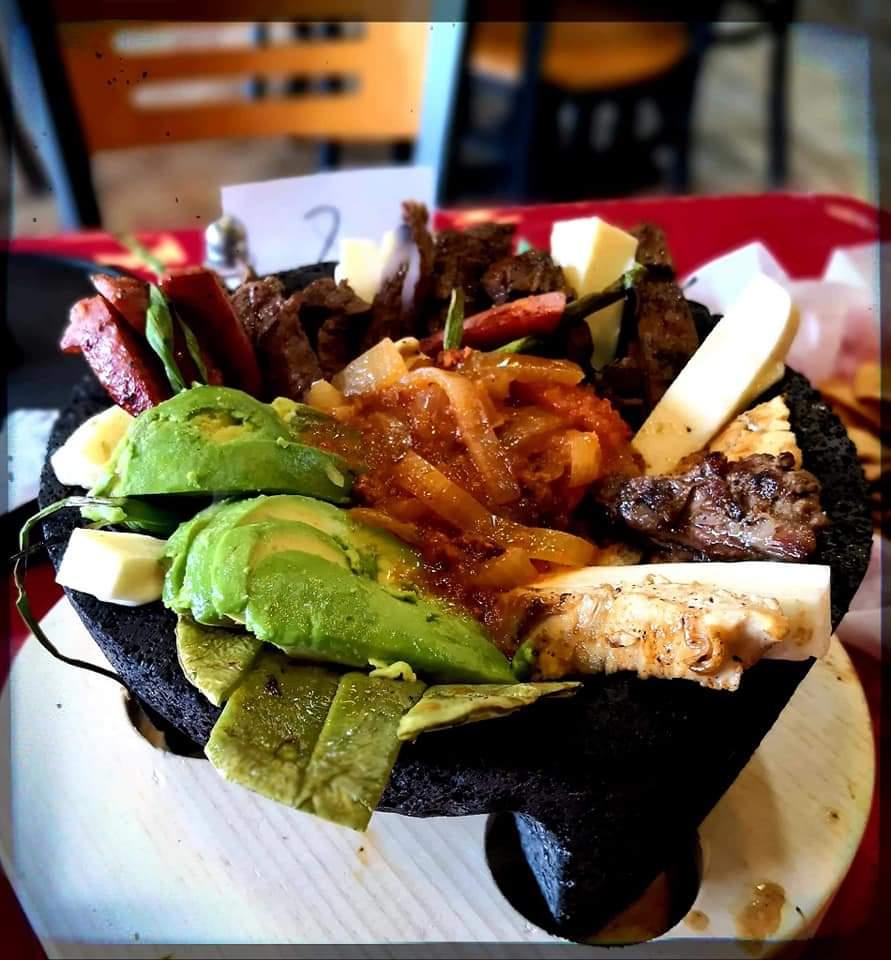 Salsas Mexican Restaurant & Grill - restaurant  | Photo 10 of 10 | Address: 5517 McPherson Rd Suite 7A, Laredo, TX 78041, USA | Phone: (956) 462-7250
