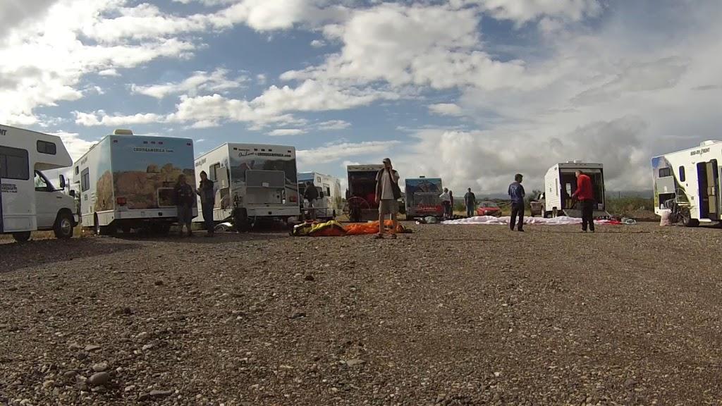 Camp Spot (BLM) - lodging  | Photo 6 of 10 | Address: Morristown, AZ 85342, USA